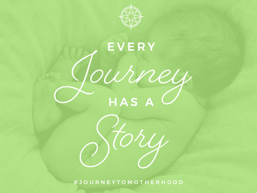 #JourneyToMotherhood – Dani Boatman