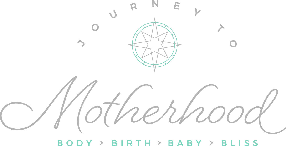 Journey To Motherhood